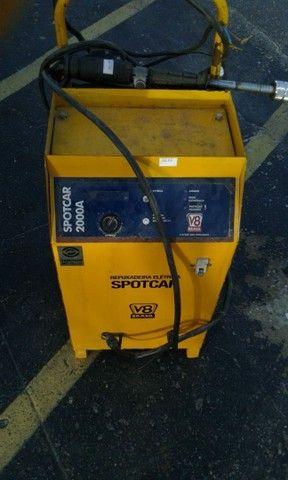 Autorizadas V8 Brasil-- Gamma--Worker--SM Equipamentos - Foto 2
