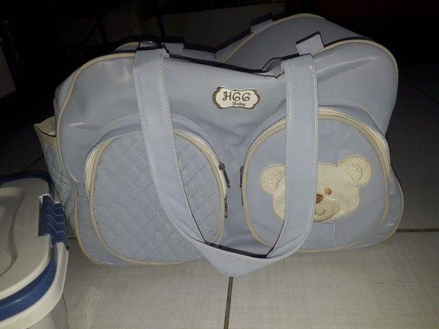 Conjunto de bolsas 120,00 - Foto 3