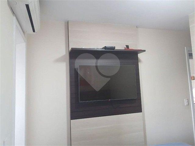 Apartamento à venda com 3 dormitórios em Santana, São paulo cod:REO568341 - Foto 7