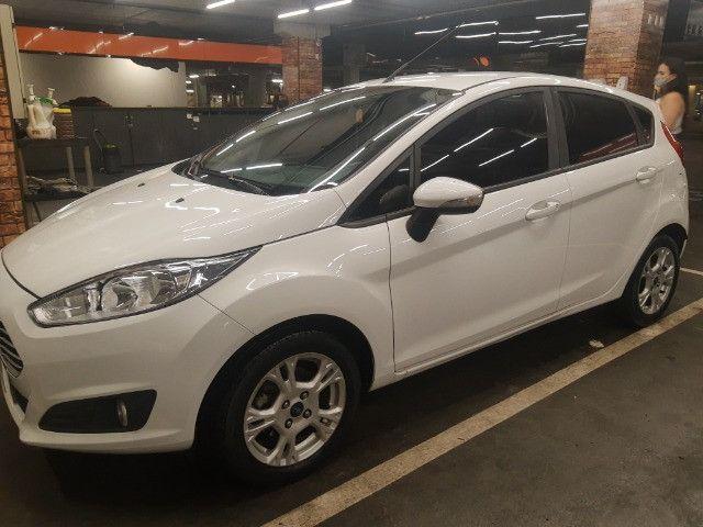 Ford New Festa SE 2014 - Foto 9