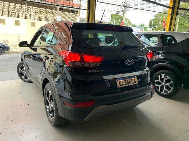 Hyundai Creta Pulse TOP 2020 impecável $99.900 - Foto 6