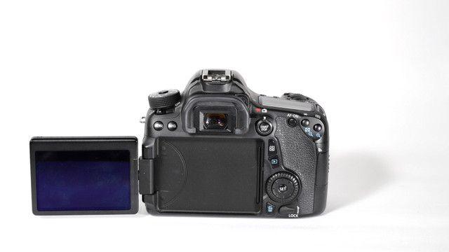 OPORTUNIDADE: Kit fotografico CANON - Foto 4