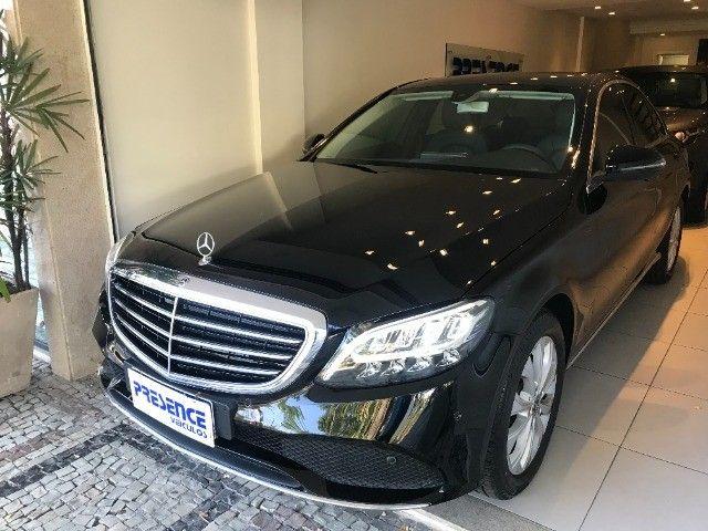 Mercedes C180 Exclusive com 1..151Kms  - Foto 4