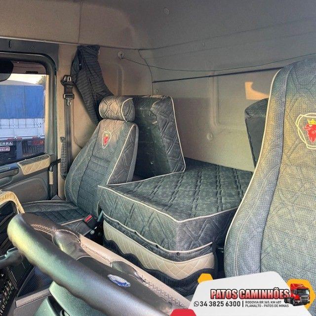 Scania G 420 - Foto 10