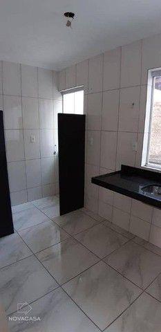 Apartamento com 2 dormitórios à venda, 48 m² por R$ 220.000 - Santa Mônica - Belo Horizont - Foto 8