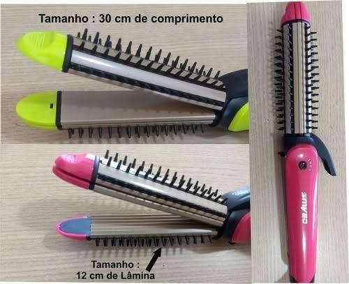 Modelador de cabelo - Foto 2