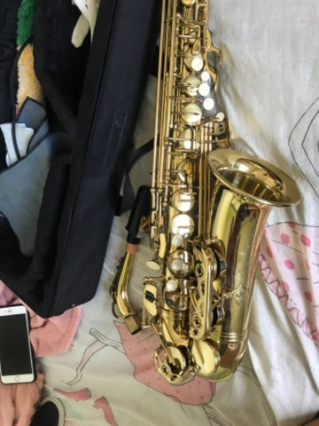 Saxofone - Foto 6