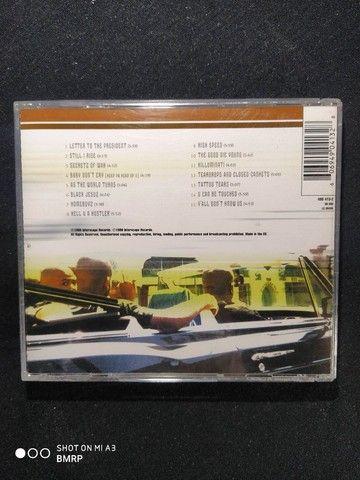 CD 2Pac + Outlawz - Foto 2