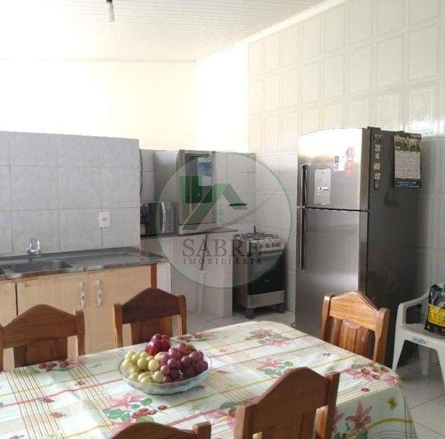 Casa a venda ( ENTRADA+PARCELAS) - Foto 4