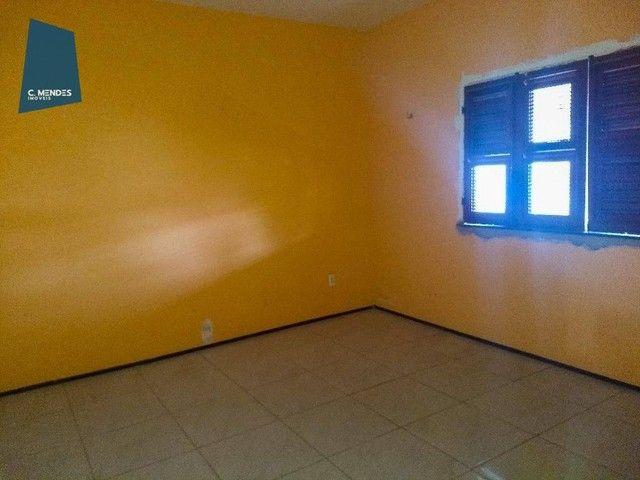 Casa com 2 dormitórios à venda, 700 m² por R$ 495.000,00 - Tabajara - Aquiraz/CE - Foto 13