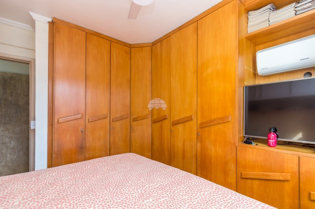 Apartamento à venda com 3 dormitórios em Raia, Paranaguá cod:932277 - Foto 18