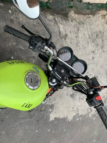 Moto sundown Max 125 - Foto 3