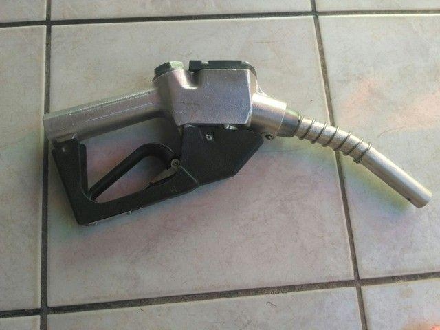 Bicos de abastecimento de combustível NOVO - Foto 5