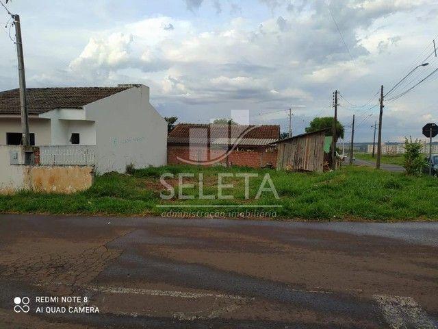 Terreno à venda, Floresta, CASCAVEL - PR - Foto 3