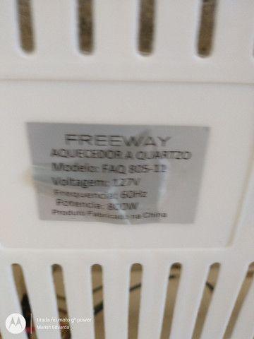 Aquecedor Freeway  - Foto 4