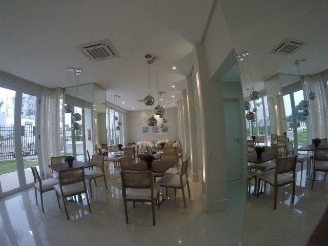 Financia Apto de luxo Lê Boulevard/ 10o andar/ Dom Pedro/ Nunca habitado - Foto 7