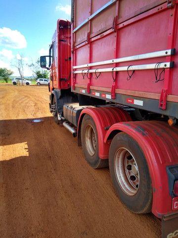 Scania R 114 360 6x2 muito novo - Foto 14