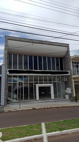 Alugo Ex Agência Bancária - Foto 6