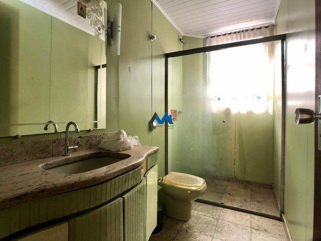 Apartamento à venda com 3 dormitórios em Santa efigênia, Belo horizonte cod:ALM1865 - Foto 12