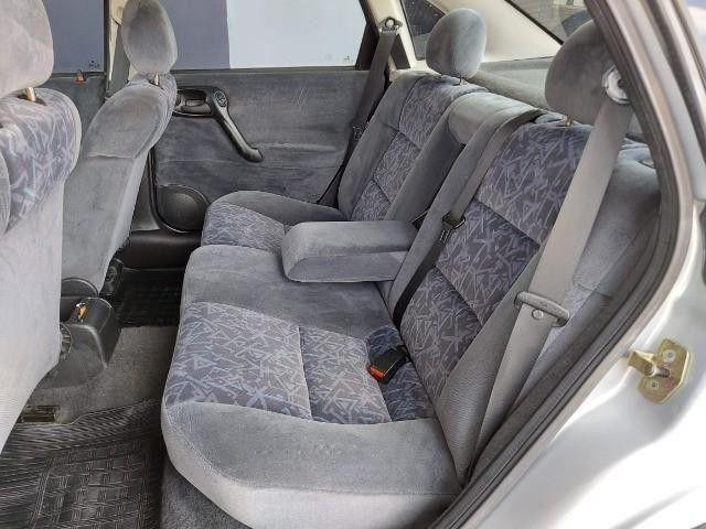 Chevrolet Vectra  GLS 2.0 1998 Relíquia!!! - Foto 11
