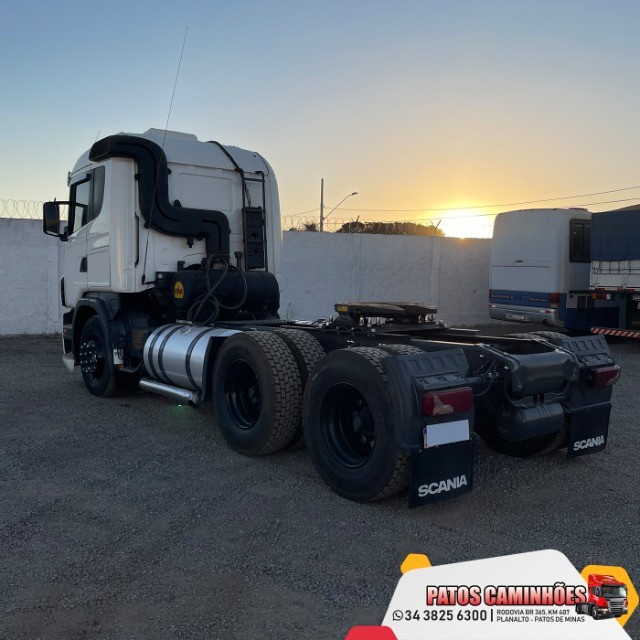 Scania G 420 - Foto 7