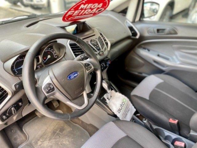 Ecosport SE 2.0 2014 ( Automático ) - Foto 7