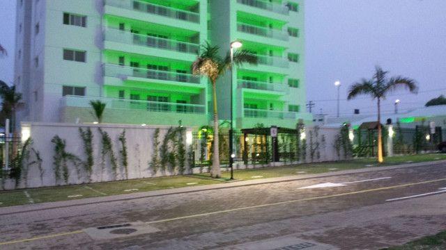 Financia Apto de luxo Lê Boulevard/ 10o andar/ Dom Pedro/ Nunca habitado - Foto 5