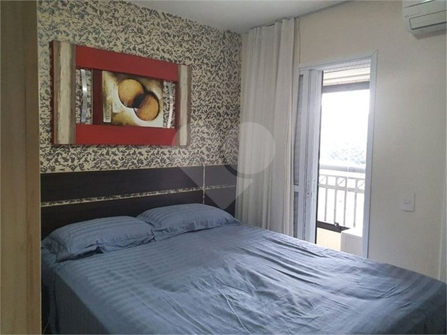 Apartamento à venda com 3 dormitórios em Santana, São paulo cod:REO568341 - Foto 12