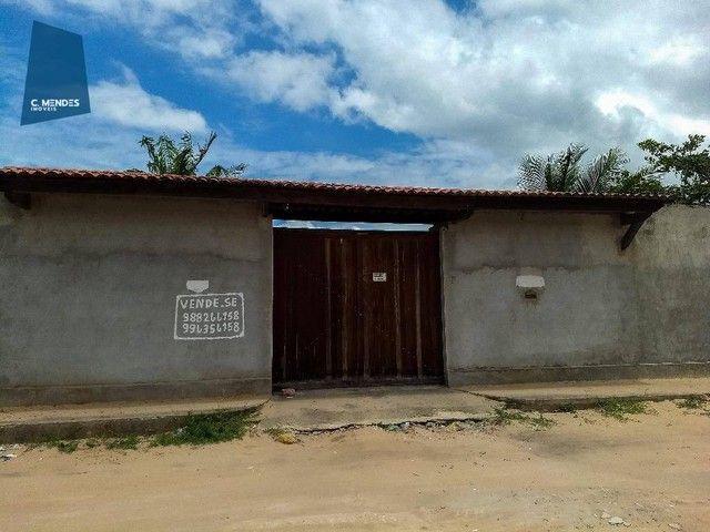 Casa com 2 dormitórios à venda, 700 m² por R$ 495.000,00 - Tabajara - Aquiraz/CE - Foto 20