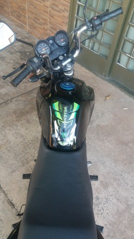 Factor k 125 (pedal) - Foto 3