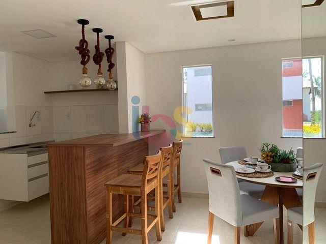 Apartamento à venda, 2 quartos, 1 suíte, 1 vaga, Ponta da Tulha - Ilhéus/BA - Foto 17