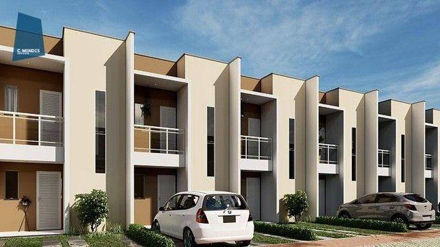 Apartamento Duplex com 3 dormitórios à venda, 66 m² por R$ 249.000,00 - Passaré - Fortalez - Foto 3