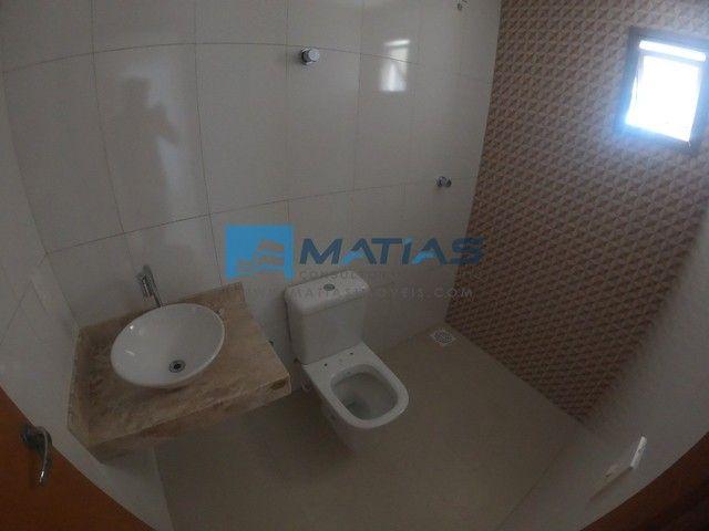 Lançamento em Guarapari : Residencial Águas do Porto    3 quartos com duas vagas    vista  - Foto 16