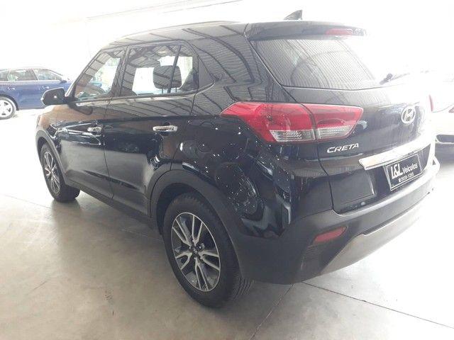 CRETA 2018/2018 2.0 16V FLEX PRESTIGE AUTOMÁTICO - Foto 3