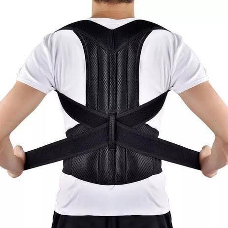 Corretora de Postura