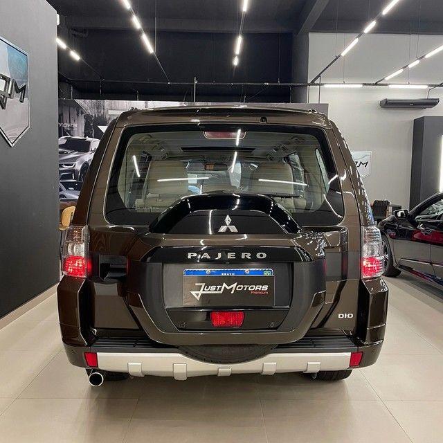 Mitsubishi Pajero HPE FULL DIESEL 3.2 4x4 7 lugares 2019 - Foto 3