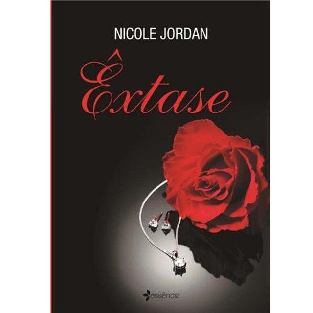 Êxtase - Nicole Jordan