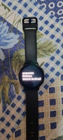 galaxy watch active 3 - Foto 3