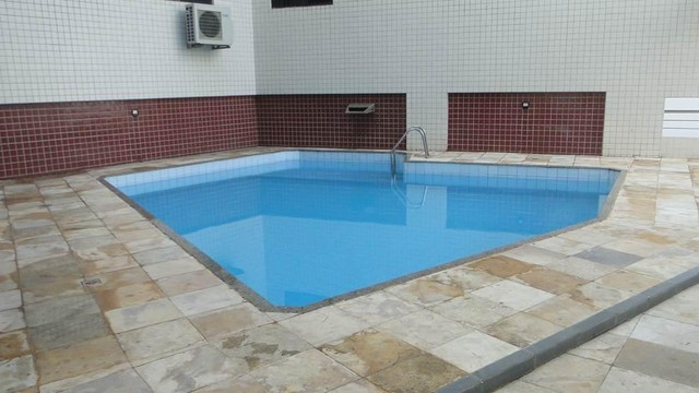 Apartamento residencial à venda, Meireles, Fortaleza. - Foto 6