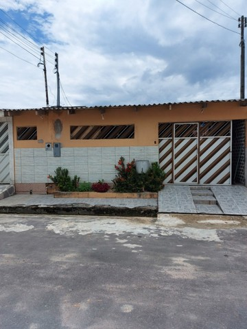 Casa com 3 quartos sendo 1 suíte com uma laje 5x8, port. Alumínio - Foto 16