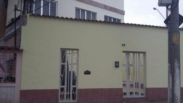Sala e quarto perto do maracana