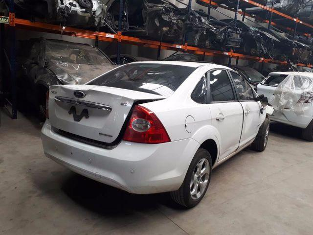 Sucata Ford Focus Titanium 2011/12 Flex 148 Cv 2.0