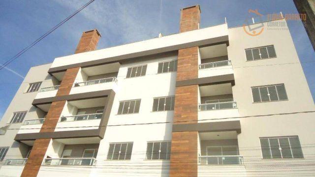 02 Dormitórios | Bairro Sâo João - Itajaí/SC