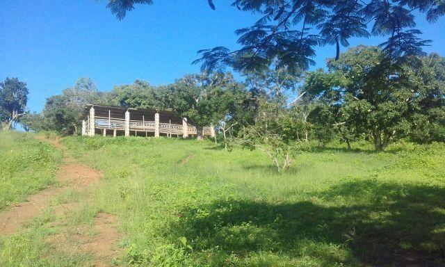 Rancho em Vitoria de Sto Antão