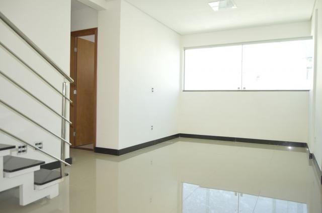 Cobertura 2 quartos no Cidade Nova à venda - cod: 215725
