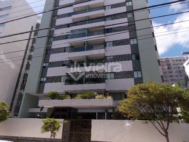 Apartamento na Ponta Verde - 3 quartos