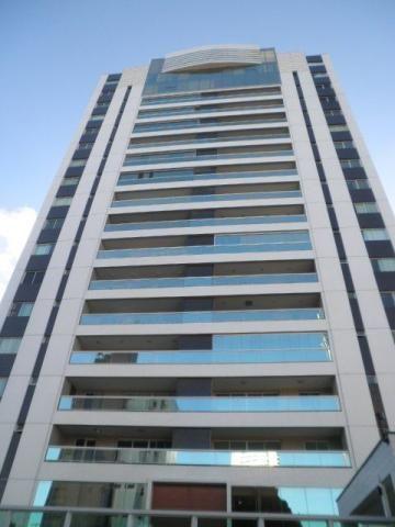Vendo Apartamento no Residencial Lilac com 160m2 3 suítes andar alto