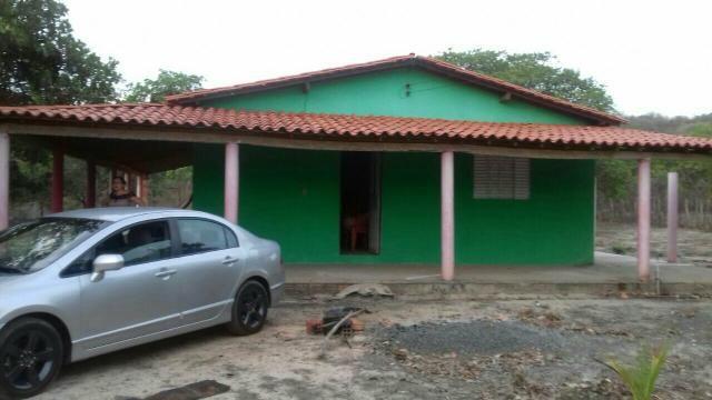 Chácara em piripiri/pi venda e troca. whats 86 998294505