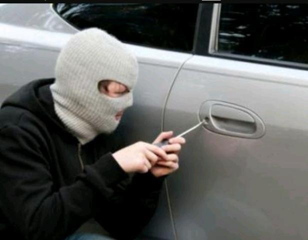 Proteção do seu carro