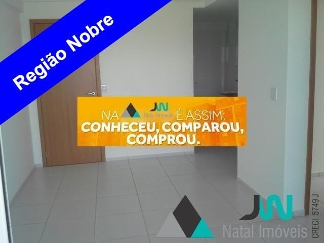 Apartamento com 2 quartos, sendo um suíte, no melhor trecho de Petrópolis.
